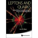 【预订】Leptons and Quarks (Special Edition Commemorating the D