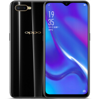 【当当自营】OPPO K1 全网通4GB+64GB 墨玉黑 移动联通电信4G手机