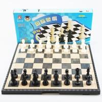 先行者象棋大号磁性折叠棋盘儿童节礼物力玩具桌面游戏