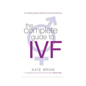 Complete Guide to IVF B 英文原版