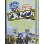 【预订】The Everglades9781624310416