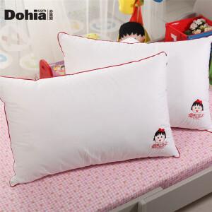 多喜爱樱桃小丸子系列新品枕头卡通枕芯樱桃小丸子舒适枕
