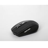 无线鼠标可充电式女生静音适用小米华硕联想三星hp笔记本台式电脑 标配