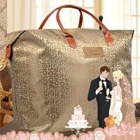 冬被羽绒被蚕丝被棉花被子袋子结婚婚嫁婚庆包装手提收纳袋xx