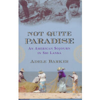 NOT QUITE PARADISE(ISBN=9780807000618) 英文原版