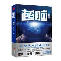 【旧书9成新正版现货包邮】超脑:地库(陈可辛、郝蕾盛赞)蔡必贵9787514353655现代出版社