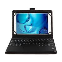 荣耀Waterplay防水影音平板保护套键盘 8.0英寸HDL-W09电脑无线键盘皮套通