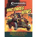 【预订】Who Dares Wins: Three of the Best Special-Forces.