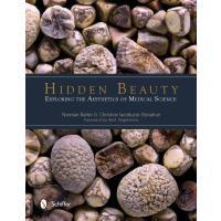 【预订】Hidden Beauty: Exploring the Aesthetics of Medical Scie