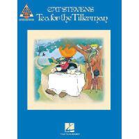 【预订】Cat Stevens - Tea for the Tillerman