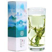 中茶牌太平猴魁盒装43g