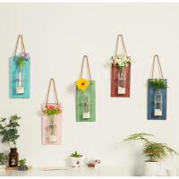 北欧用品墙上挂墙贴画门口风格餐厅风景温馨墙壁装饰墙上装饰品花