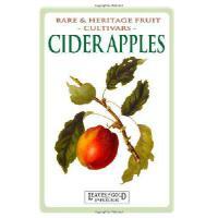 【预订】Cider Apples: Rare and Heritage Fruit Cultivars #2