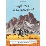 【预订】Creatures of Creativeland: Collective Nouns for the Cre