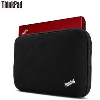 Thinkpad笔记本内胆包12.5寸/14寸/15.6寸IBM电脑包 黑色行货 防水防震