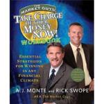 【新书店正版】 Take Charge of Your Money Now! A.J. Monte(A.J.蒙特),R