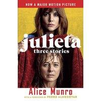 Julieta (Movie Tie-In Edition) 电影胡丽叶塔原著 诺贝尔文学奖得主 爱丽丝・门罗作品 阿