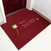 环保进门地垫门垫吸水脚垫门厅入户门口家用卫生间防滑垫地毯