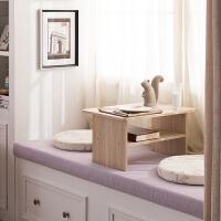 高密度加硬海绵飘窗垫窗台垫榻榻米沙发垫夏椅子垫卡座垫订做订做