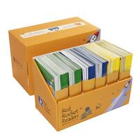 【黄色套装144册】Red Rocket Readers 红火箭分级阅读 儿童英文绘本