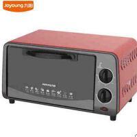 Joyoung/九阳 KX-10J5电烤箱多功能家用烘焙小烤箱迷你蛋糕10升