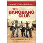【预订】The Bang-Bang Club, movie tie-in Snapshots From a Hidde
