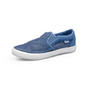 比比我春秋季儿童鞋子网面韩版大童网布休闲鞋