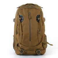 户外双肩战术组合包 大容量迷彩包登山包男女背包旅行包