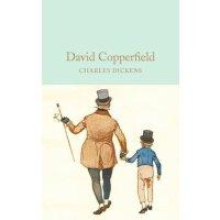 大卫科波菲尔 英文原版 David Copperfield( 货号:9781509825394)