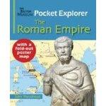 【预订】The British Museum Pocket Explorer The Roman Empire 978