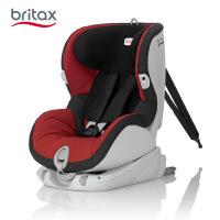 【当当自营】britax宝得适安全座椅新骑士trifix儿童安全座椅isofix接口latch 辣椒红