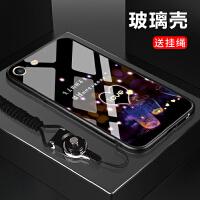 苹果6plus手机壳iPhone6puls个性6P创意苹果6plus男女6plus简约 苹果6plus -爱心瓶子