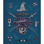 Harry Potter: The Artifact Vault 哈利波特:道具库 精装设定集
