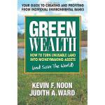 【预订】Green Wealth: How to Turn Unusable Land Into Moneymakin