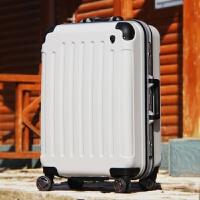 铝框拉杆箱万向轮行李箱子旅行箱包皮箱20寸24寸28寸拖箱男女