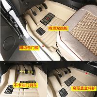 五菱宏光s荣光v宏光S1全包围覆盖专用大防水5五8八7七座汽车脚垫SN0658