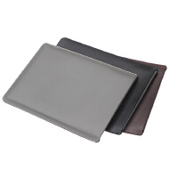 超薄微软 Surface Lap 2笔记本电脑保护套 皮套内胆包13.5英寸 黑色1件 13.5寸 其它尺寸