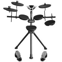 小天使NUX电子鼓DM-2电鼓DM-4架子鼓儿童成人入门电架子鼓爵士鼓游戏电鼓