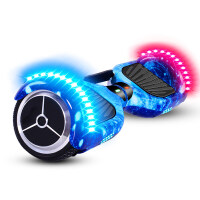 2018新款 两轮代步思维体感智能双轮平衡车儿童电动滑板漂移平衡车 36V