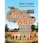 【预订】Africa ABC