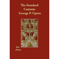 【预订】The Standard Cantatas