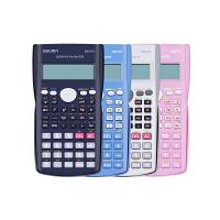 科学计算器大学生多功能函数计算机工程考试专用财务金融注会考试用记算器可算统计标准差方差对数指数