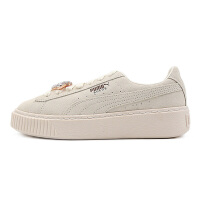 PUMA彪马 女鞋 运动厚底休闲鞋低帮板鞋 36745203