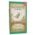 英文原版Grasshopper on the Road 道路上的蚂蚱 汪培�E第三阶段