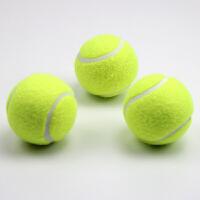 2018 耐磨初学训练比赛用球 网球