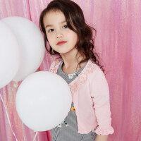 【1件2.5折到手价:38.8】moomoo童装公主裙女孩公主儿童新款百褶裙超洋气女童公主裙时髦
