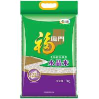 福临门水晶米5kg