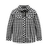 JEEP吉普4-14岁男童长袖衬衫JWW52442