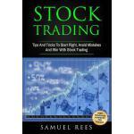 【预订】Stock Trading: Tips and Tricks to Start Right, Avoid Mi