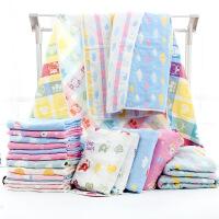 毯子毛毯其它婴儿浴巾宝宝儿童纯棉纱布被子洗澡柔软吸水盖毯加厚房
